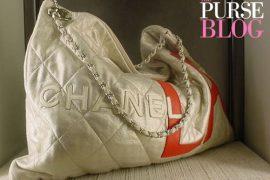 Chanel LA Bag