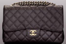 Chanel Maxi Bag