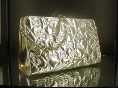 chanel lucky symbols handbag detail