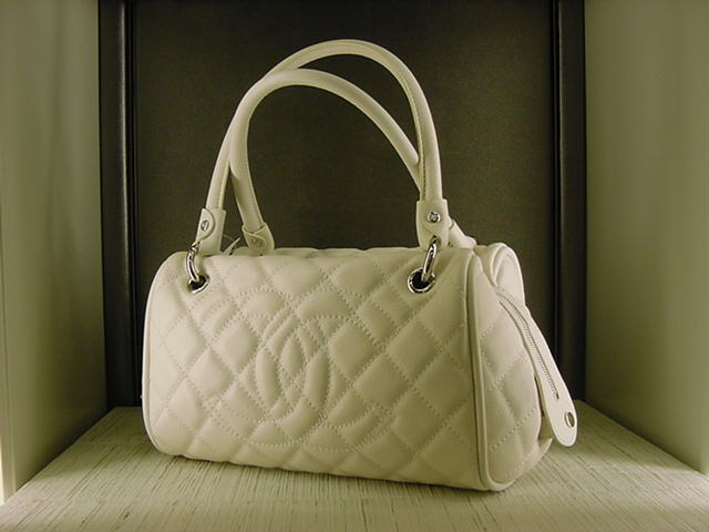 Chanel Timeless Cc Satchel 2875