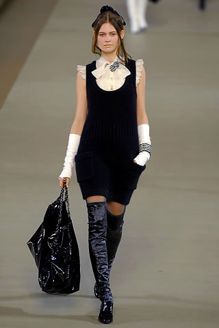 Chanel Super Size Tote