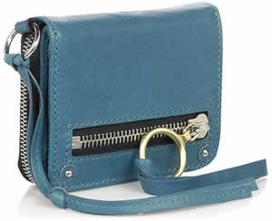 chloe betty wallet