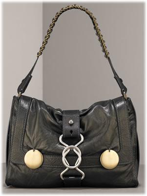 Chloe Haley Shoulder Handbag