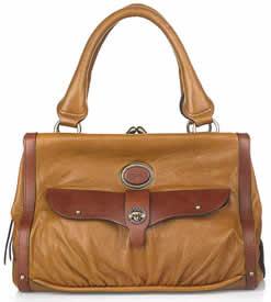 Chloe Maggie Double Frame Bag