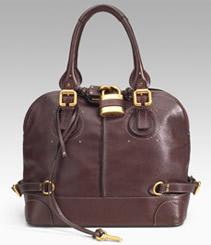 chloe paddington satchel
