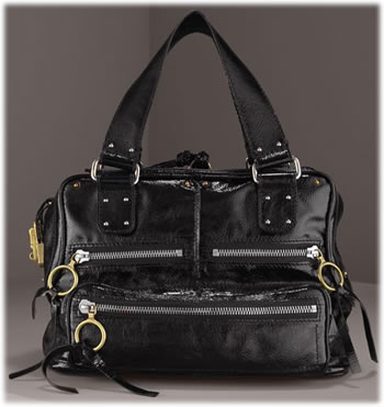 Chloe Betty Satchel Bag