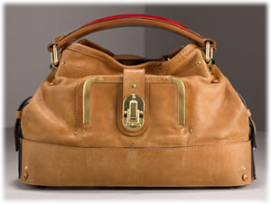Chloe Small Hampton Handle Bag