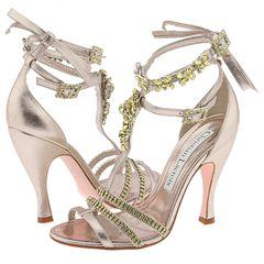 Christian Lacroix shoes