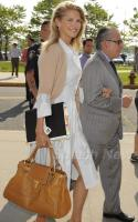 Christie Brinkley bag