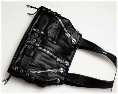 Chrome Hearts J.J. Dean Handbag