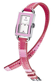 Coach Positively Pink Watch