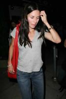 courtney cox bird handbag
