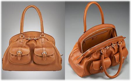 Dior My Large Pockets Handbag