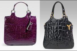 Dior vs YSL