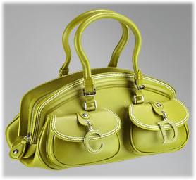 Dior Detective Medium Bag