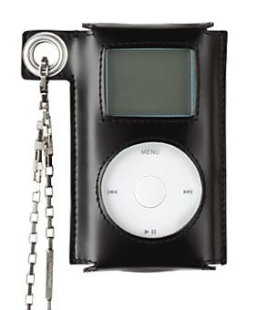 Christian Dior iPod Mini Case