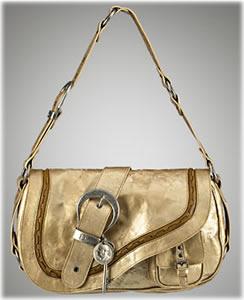 Dior Metallic Gaucho