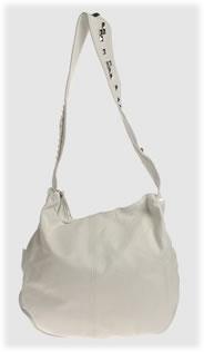 DKNY Large Leather Handbag