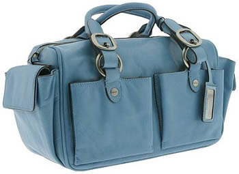 DKNY Antique Statchel Handbag