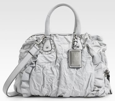 The very similar Miss Rouche Distressed Satchel is hitting a homerun for me  (ok 2b65131e52c2e