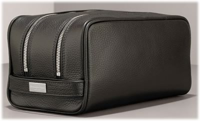 Ermenegildo Zegna Toiletry Kit