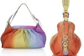 Fendi Doctor Frame B Bag