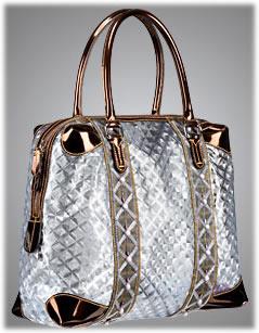 8197aa2fe469 Fendi Gologo Large Transparent Bag - PurseBlog