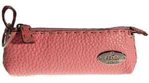 Fendi Selleria Pencil Case