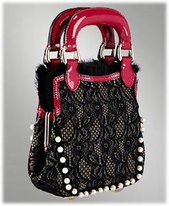 Fendi Bag It Mini