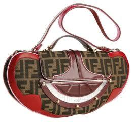 Fendi Vanity Bag