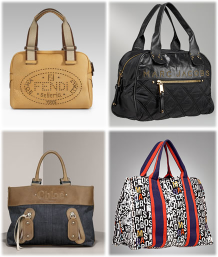 fug logo handbags
