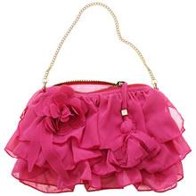 Gap Ruffle Bag