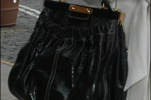 Geri Halliwell Style: Name that Bag!