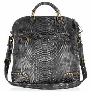 Ghibli Reptile Tote Bag