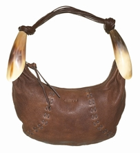Ghurka Kalahari Short Shoulder Hobo