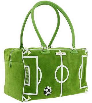 Gilli Handbags Happy Stadium