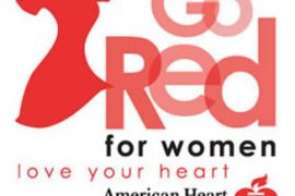 Go Red Heart Check Up Quiz