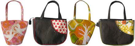 Good Morning Morning Handbags