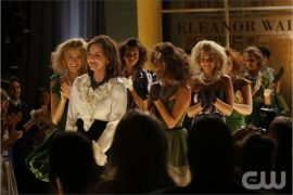 Gossip Girl: Season 2, Episode 5