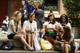 Gossip Girl: Season 2, Episode 4