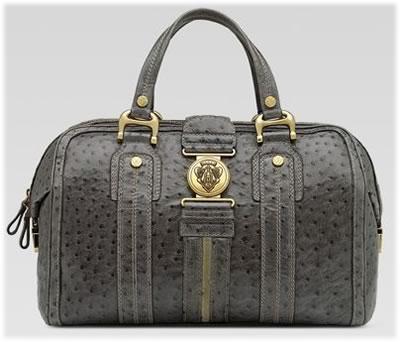 Gucci Aviatrix Boston Bag