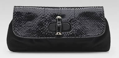 Gucci Papillon Evening Bag