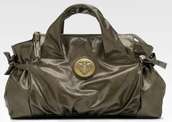 5035e903b0c Gucci Small Hysteria Top Handle Bag - PurseBlog