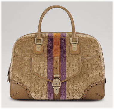 Gucci Large Boston Bag