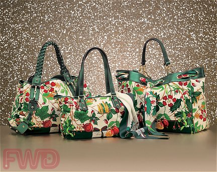 Gucci UNICEF Handbags
