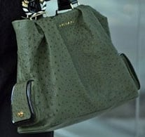 halle berry bulgari bag