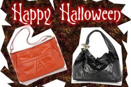 Purses for Halloween!