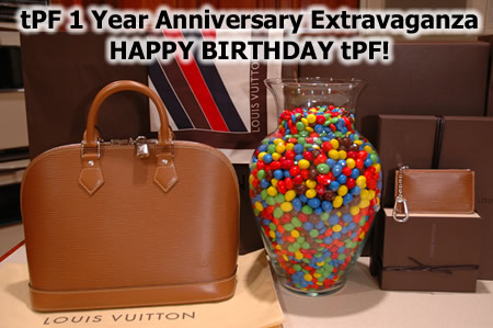 Happy Birthday The Purse Forum