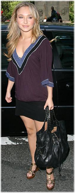 Hayden Panettiere handbag1