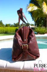 hello-kitty rebecca minkoff leather satchel